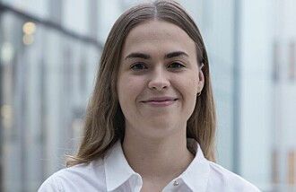 Hanne Sofie Nygaard tar en bachelor i økonomi ved NHH.