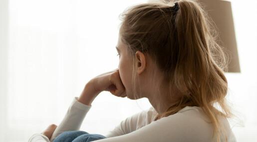 Abort øker ikke kvinners risiko for selvmordsforsøk