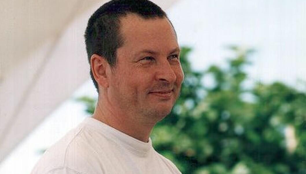Lars von Trier (Foto: Rita Molnár / Wikimedia