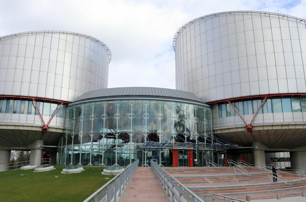 Mange norske barnevernssaker er blitt klaget inn til Menneskerettsdomstolen i Strasbourg (bildet). Professor Marit Skivenes sier at det ikke nødvendigvis betyr at det tas mange gale avgjørelser i Norge enn i andre land. – Vi er verken «versting» eller «besting». Det gjøres feil i våre systemer også, sier hun.