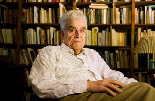 Møter med René Girard