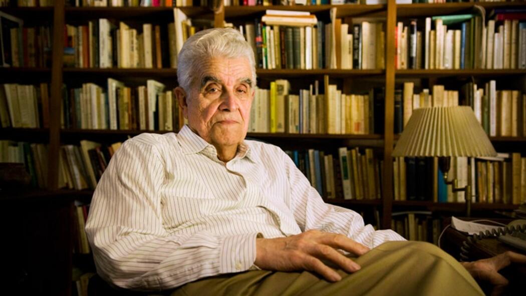 Den fransk-amerikanske filosofen René Girards (1923 - 2015) store bidrag innenfor åndshistorien er at han utviklet en dynamisk og generativ teori som slår beina under en tenkning basert på ideer og ideologier.