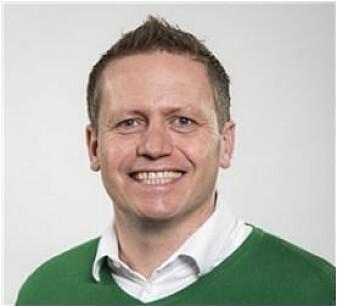 Nils Brede Moe i Sintef forsker på autonome team.