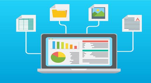 Ny teknologi gir bedre tilgang til forskningsdata