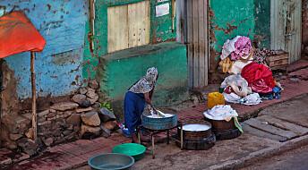 Resistent tuberkulose er et resultat av fattigdom