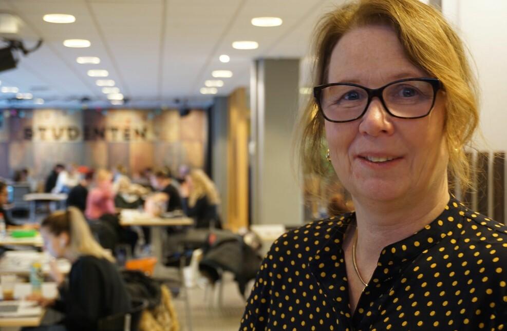 – Barna hadde det mye vanskeligere enn jeg var forberedt på, sier Cathrine Grimsgaard, doktorgradskandidat ved Høgskolen i Innlandet. Hun har studert samtalegrupper for barn fra familier som preges av rus og psykisk sykdom.