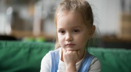 Samtalegrupper for barn – mest en trøst for de voksne?