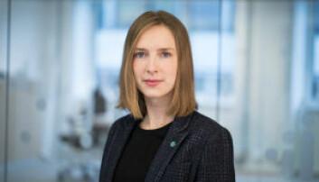 – Å få norske og internasjonale studenter til å omgås mer, skjer ikke av seg selv, sier forsknings- og høyere utdanningsminister Iselin Nybø