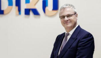 Tilbakemeldingene fra de internasjonale studentene må tas på alvor, sier direktør i Diku, Harald Nybølet