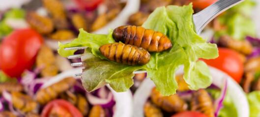 Hva skal vi spise for å passe på miljø og klima?