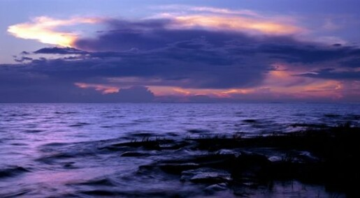 Kronikk: Havet stiger, men hvor?