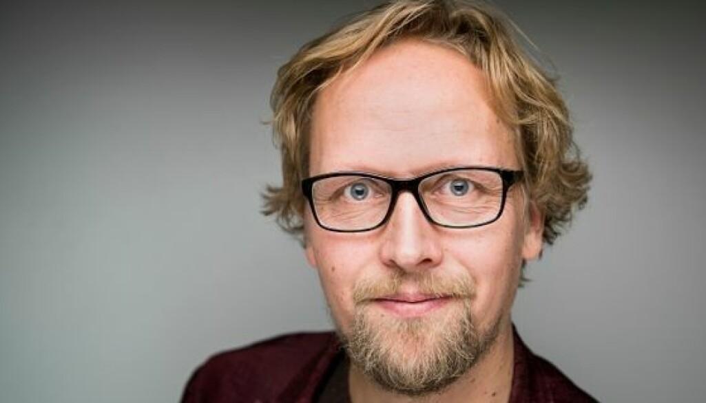 Konstituert instituttdirektør Geir Heierstad, NIBR, OsloMet.