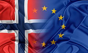 – Norge er utenforlandet som er mest integrert i EU