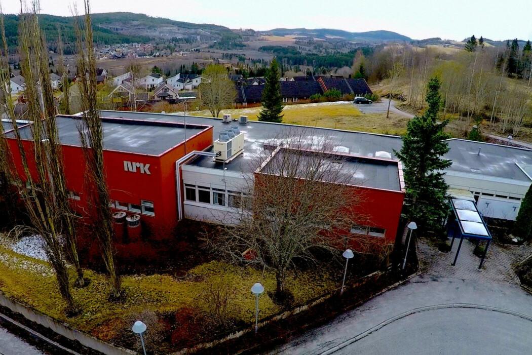 I 2017 startet FME ZEN et samarbeid med Steinkjer kommune om å utvikle et pilotprosjekt på Lø i Steinkjer. Idéen var å bygge om det gamle distriktskontoret til NRK til en nullutslippsbarnehage.
