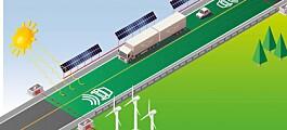 Smart integrering av en elektrifisert kjøretøypark