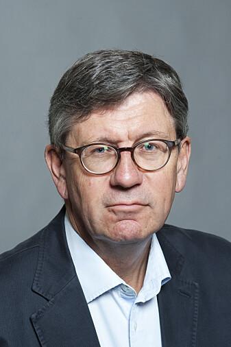 Bjørn Tore Godal var utenriksminister da Norge inngikk EØS-avtalen. Nå savner han mer debatt om EØS.