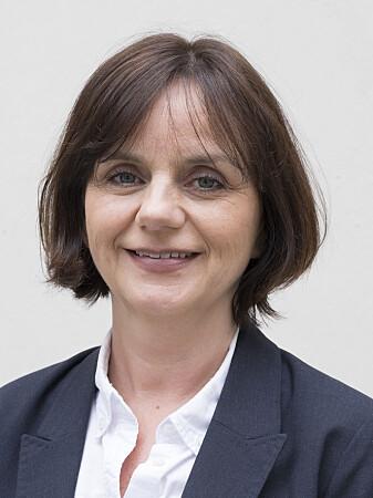 Åse Gornitzka er statsviter og viserektor ved UiO.