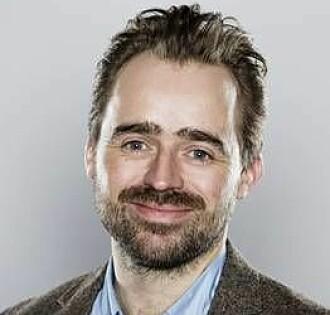 – Det er ikke kundene som har ønsket seg Black Friday, sier professor Morten Jerven.