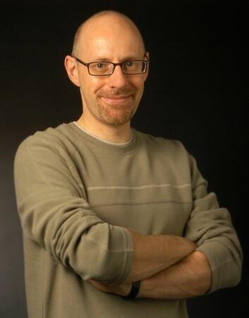 Richard Wiseman (Foto: Brian Fischbacher)
