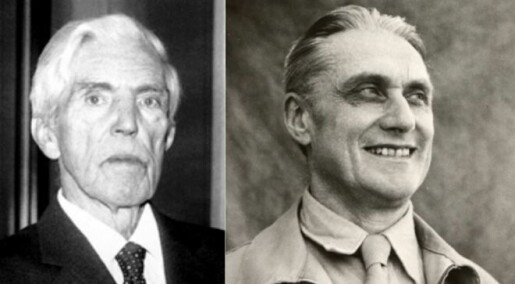Jublileum for Ragnar Frisch og Trygve Haavelmo: Dei valde korte, lette studium og fekk Nobelprisen begge to