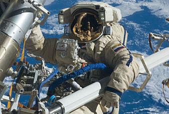 Kan mennesker overleve uten romdrakt i verdensrommet?