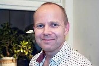 Svein Arild Vis leder et stort forskningsprosjekt som skal se på hvordan barnevernet i Norge jobber.