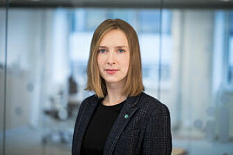 Minister of Research and Higher Education, Iselin Nybø