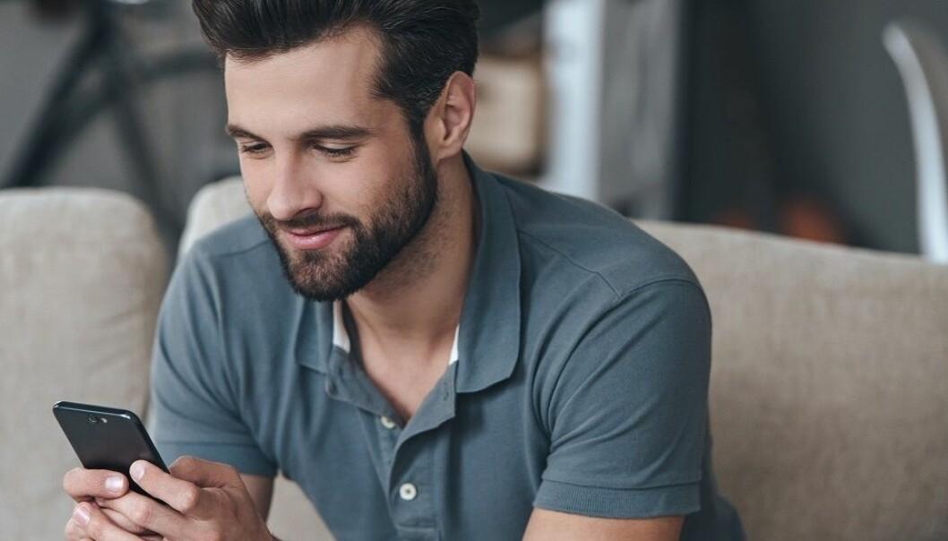 Stort sett er det de samme folkene som lykkes på Tinder og dating-apper som utenfor. De aller fleste har fint lite å hente.