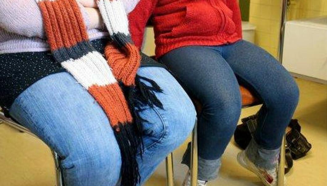 Behov for mer ressurser i behandlingen av overvektige barn