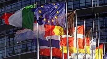 Kronikk: Flere muligheter utenfor EU