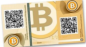 Kronikk: Er Bitcoin framtidas betalingssystem?