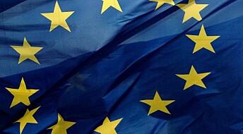 Kronikk: EU vil handle med Norge