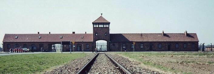 Auschwitz og andre tidligere konsentrasjonsleire er ikke de eneste stedene i Tyskland som gir innsikt i andre verdenskrig og tiden etterpå. (Foto: Wikimedia/Rossrs)