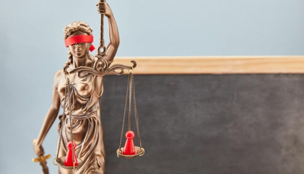 – Når problemer i utdanningen blir formulert som juridiske problemer, flyttes de fra den pedagogiske til den rettslige arena, ifølge forsker Judit Novak.
