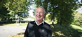Redaktør av ny bok om alderspsykiatri: – Det er faktisk slik at eldre kan drikke seg i hjel