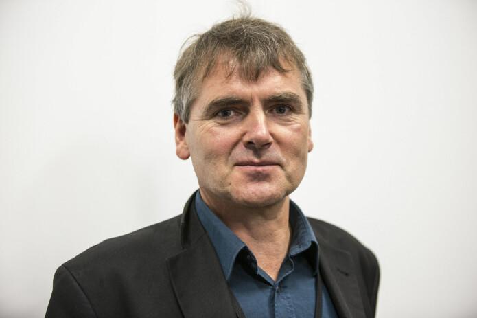 Henrik Hallgrim Eriksen er Norges forhandlingsleder under COP25 og mener vi ikke kan kompromisse og åpne opp for dobbelttelling når land kjøper klimautslippskutt fra andre.