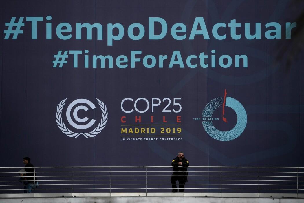 Mandag 2. desember starter COP25-klimaforhandlingene i Madrid. Et av årets viktigste tema er klimakvoter. Hvordan skal de fungere og hvem skal få lov til å bokføre klimakuttene - landene som gjør dem, eller de som betaler for dem?