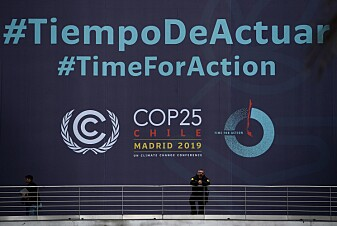 Klimaforhandlinger i Madrid: Dette må landene bli enige om