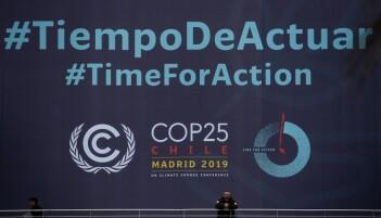 Dette må landene bli enige om under klimaforhandlingene i Madrid