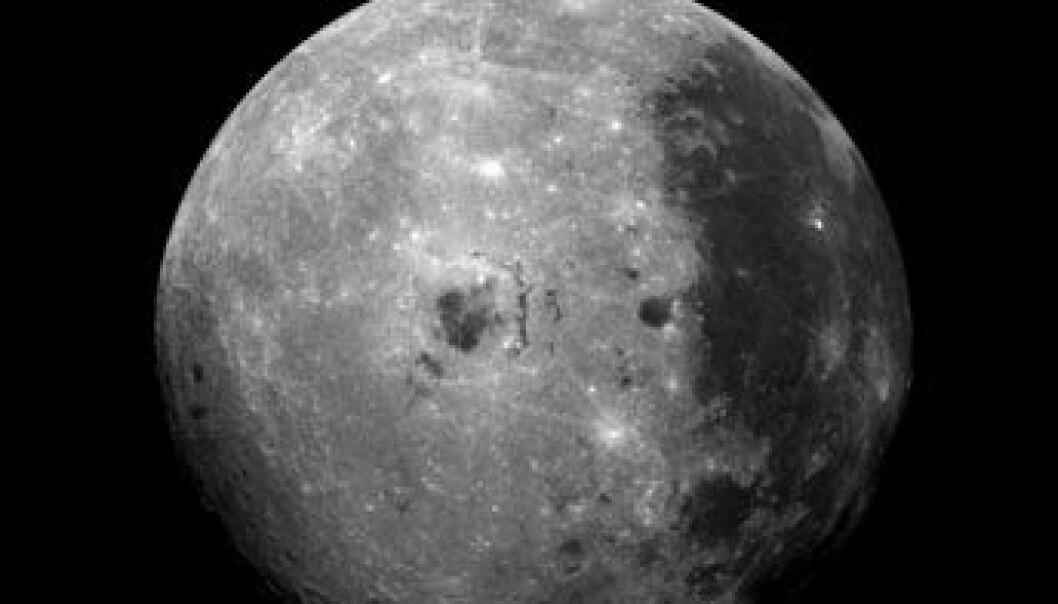 Fremtidens måneferder
