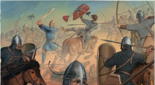 Hvorfor kommer den fulle historien om vikingtiden og høymiddelalderen først nå?