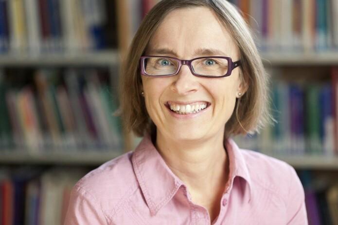 Katharina Herlofson syntes det var rart at friske sekstiåringer skulle være så mye mer slitne enn yngre arbeidstakere. Det viste seg å ikke stemme.