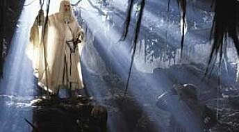 Kommentar: Tolkienfans - vanlige folk?