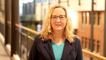 Førsteamanuensis og rusforskar Siri Håvås Haugland forskar på moglege negative konsekvensar av foreldre og fyll.