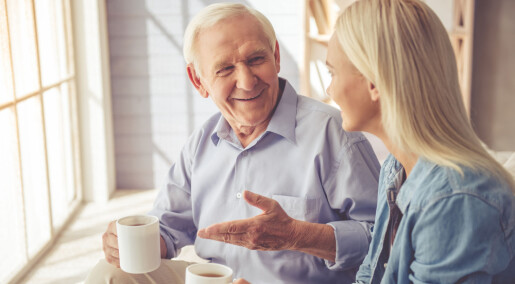 Synes du alderspensjonen er rettferdig?