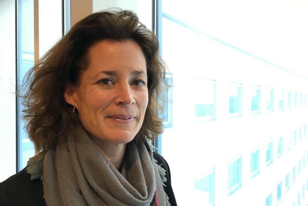 Meike Bartels har forsket på lykke i mange år. Hun mener at gener har mye å si for hvordan du takler hendeler i livet.