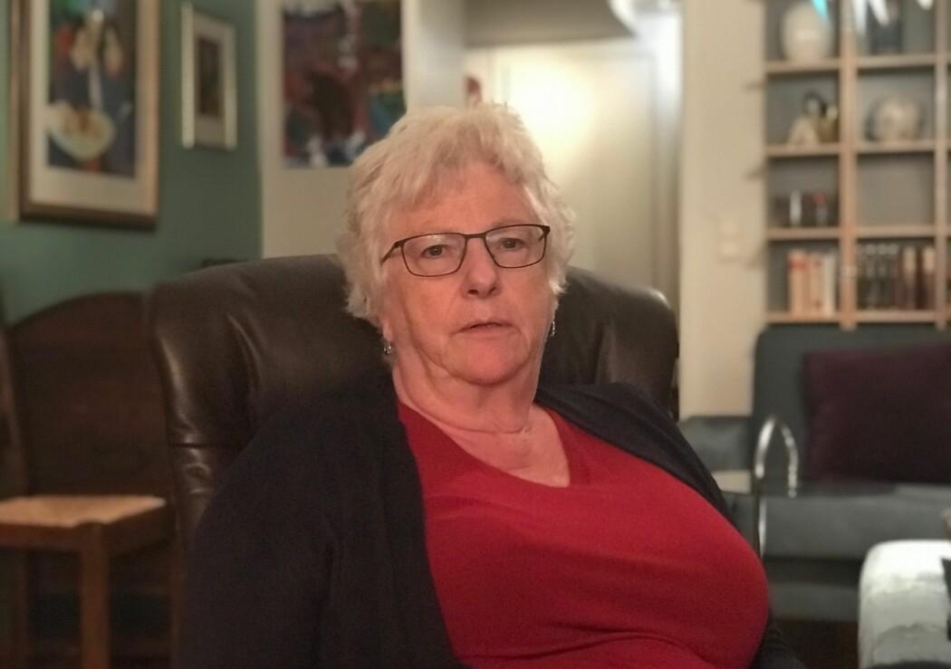 Fra januar blir Randi Rosenqvist pensjonist og vil slutte i jobben som seniorrådgiver og spesialist i psykiatri ved Ila fengsel og forvaringsanstalt.  Men hun vil fortsatt interessere seg for kriminelle og undervise om dem ved Oslo universitetssykehus.