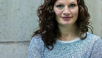 Heidi Marian Haraldsen, stipendiat i coaching og psykologi ved Norges idrettshøgskole, disputerer 17. desember.