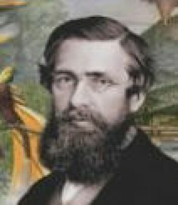 """Revolusjon i malariafeber: Alfred Russel Wallace"""