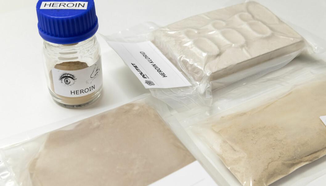 Andre stoffer enn heroin har tatt over som viktigste årsak til narkotikarelaterte dødsfall.
